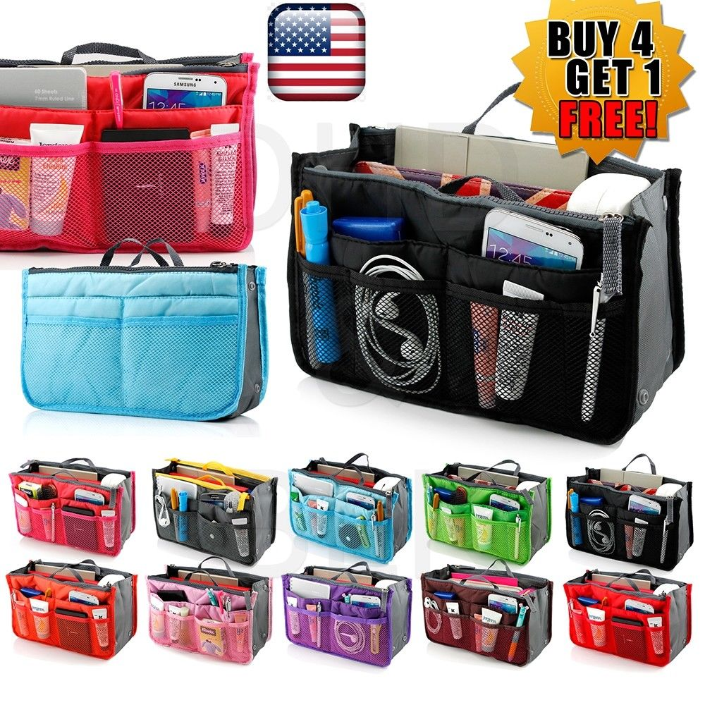 Women's Tidy Bag Organizer - Buy 4 Get 1 FREE