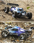 Super Zoom Buggy - Up To 70 Kmph