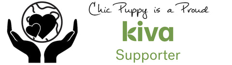 charity dog business for kids
