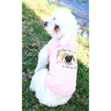 Matching Dog and Owner - Love Begins with a Wet Nose - Dog Shirts & Hoodies - Dogs