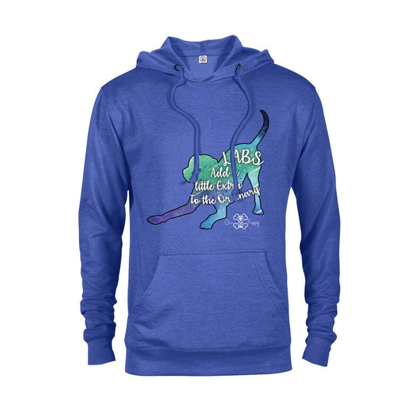 Matching Dog and Owner - Galaxy Dogs - Men Hoodies - Men
