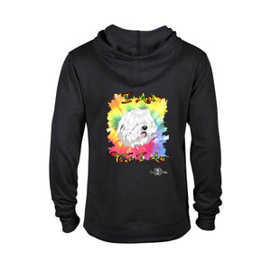 Matching Dog and Owner - I Am That I Am - Men Hoodies - Men