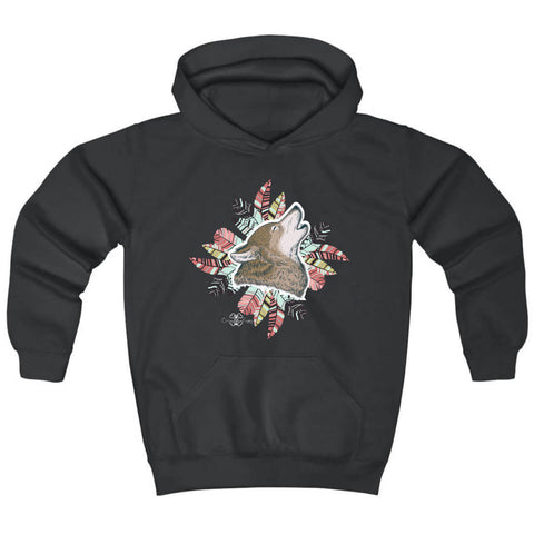 Matching Dog and Owner - Husky Pride Dreamcatcher - Men Hoodies - Men
