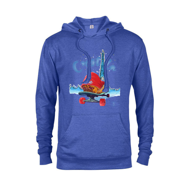 Matching Dog and Owner - C'est La Vie! - Men Hoodies - Men
