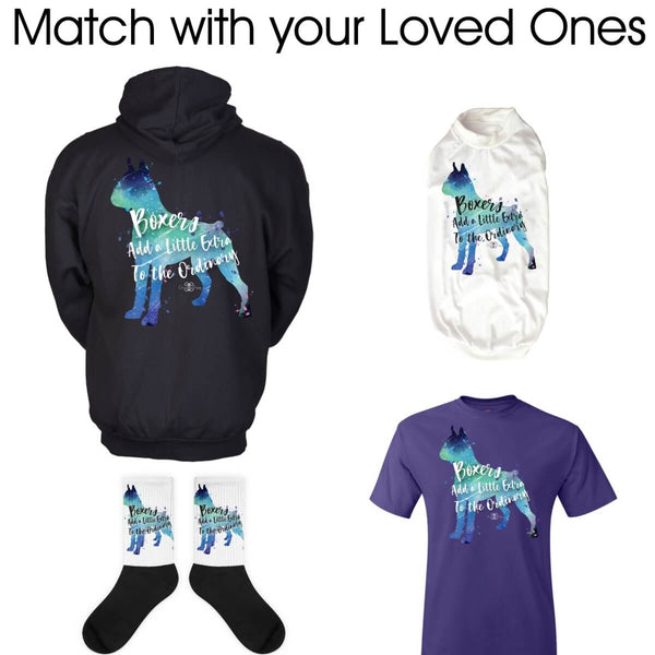 Matching Dog and Owner - Gift Card -
