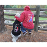 Matching Dog and Owner - Don't Bully My Breed! - Men Raglans - Men