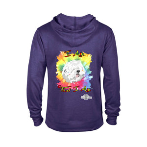 Matching Dog and Owner - I Am That I Am - Women Hoodies - Women