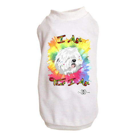 I Am That I Am - Dog Shirts & Hoodies