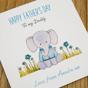 Father's Day Cards 2016