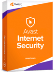 Avast Internet Security 2020 - Instant-licence