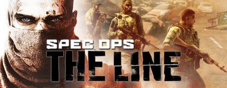 SPEC OPS: THE LINE (STEAM) - Instant-licence