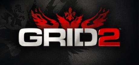 GRID 2 (STEAM) - Instant-licence