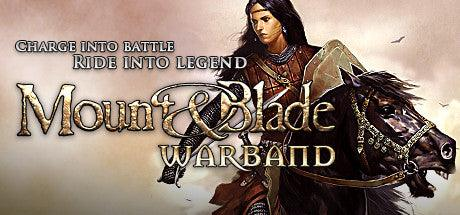 MOUNT & BLADE: WARBAND (STEAM) - Instant-licence