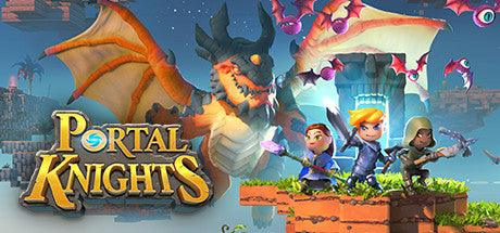PORTAL KNIGHTS (STEAM) - Instant-licence