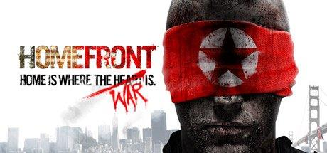 HOMEFRONT (STEAM) - Instant-licence