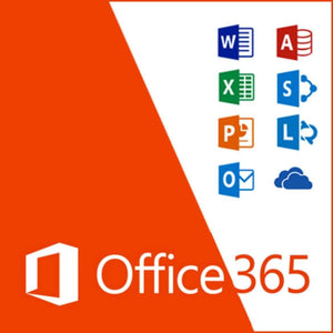 Office 365 Lifetime for 5PC/MAC - Instant-licence