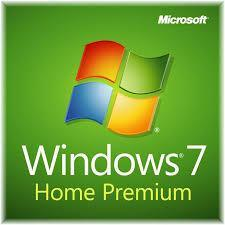 Windows 7 Home - Instant-licence