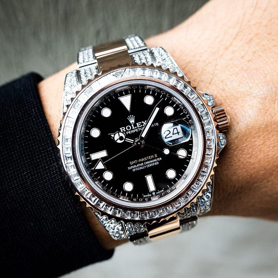 The Uber-Luxury Watches That Take Years to Make