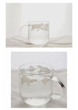 Creative transparent Cup