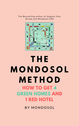 TMM The Mondosol Method Course