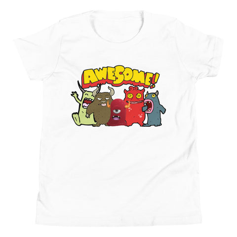 Awesome Youth T-Shirt