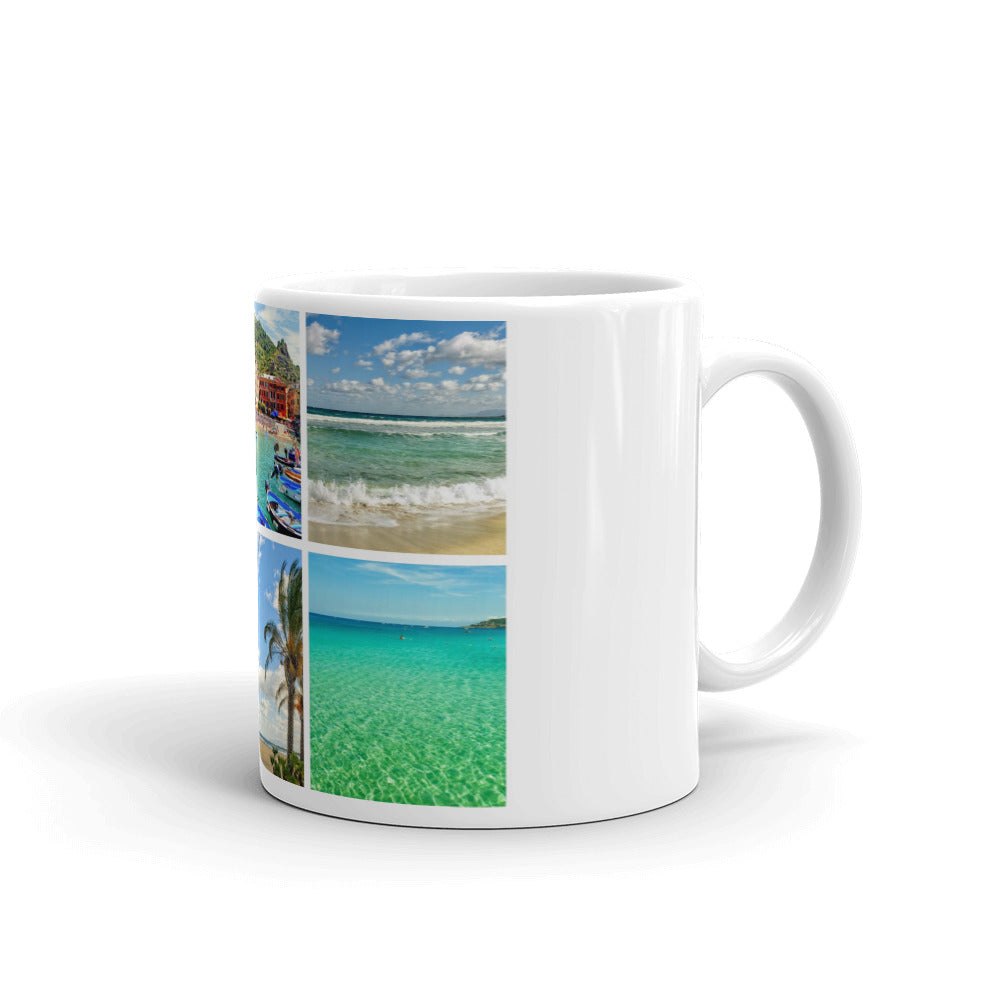 Imagine Your Dream Mug - Mondosol shop