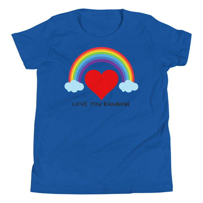 Rainbow Youth T-Shirt