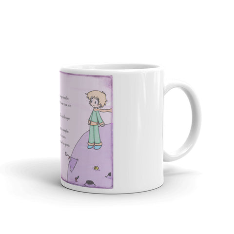 Little Prince Mug - Mondosol shop