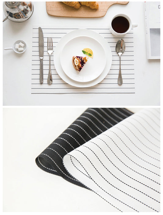 Modern Table Mat