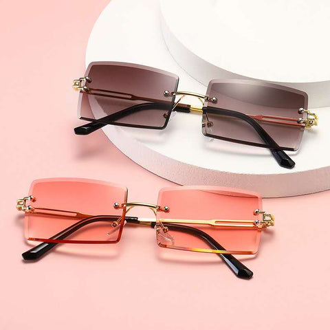 Retro Sunglasses Women