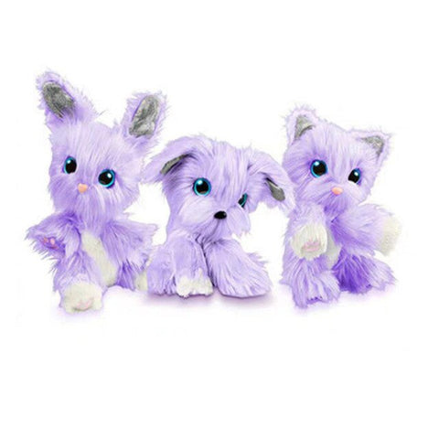 Dog Cat and Rabbit Doll