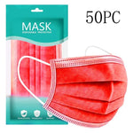 Face Mask (50-Pack)