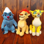 The Lion Toys