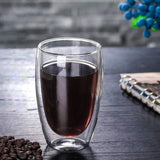 Glass for coffee/cocktail