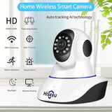 Hiseeu Security Camera