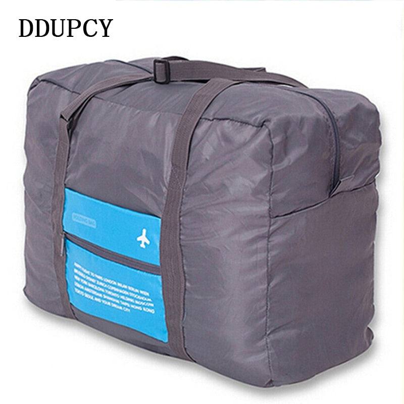 Fashion Water Proof Travel Bag