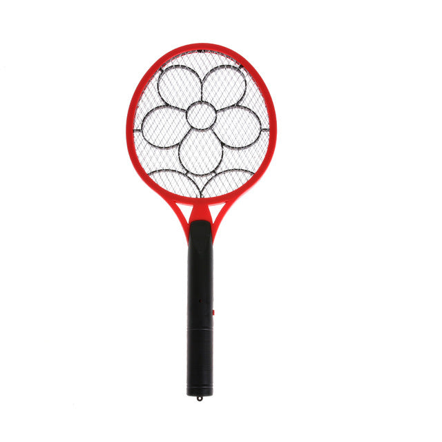 Electric Mosquito Swatter Anti Mosquito Fly Repellent Bug Insect Repeller Reject Killers Pest Reject Racket Trap Home Supplies - Mondosol shop