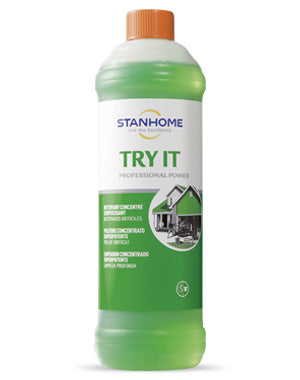 Stanhome TRY-IT