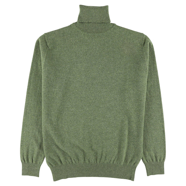 "Geelong roll neck ""Landscape"""