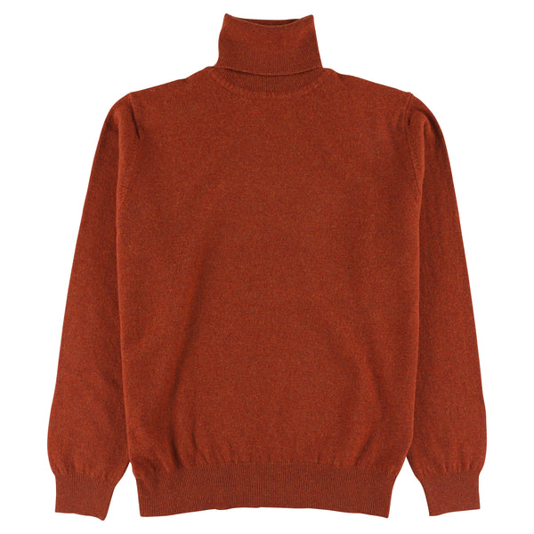 "Geelong roll neck ""Tiger"""