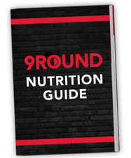 Nutritional Guide - 6 x 9 Saddle Stitched Booklet