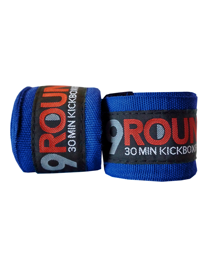 Protective Hand Wraps - Blue