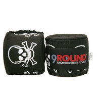 Protective Hand Wraps - Skull and Bones