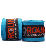 Protective Hand Wraps - Turquoise