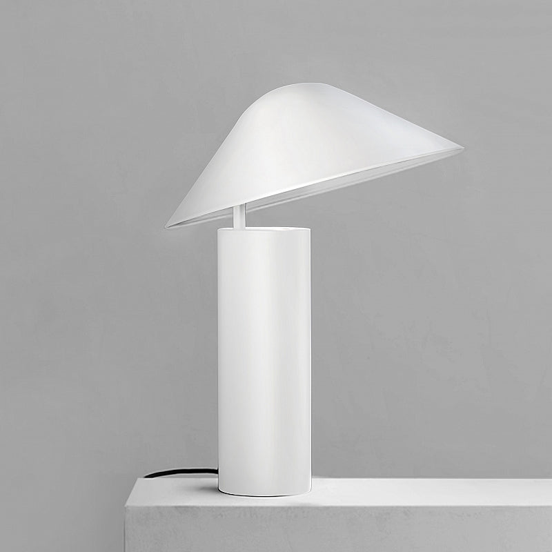 Damo Table Lamp - White