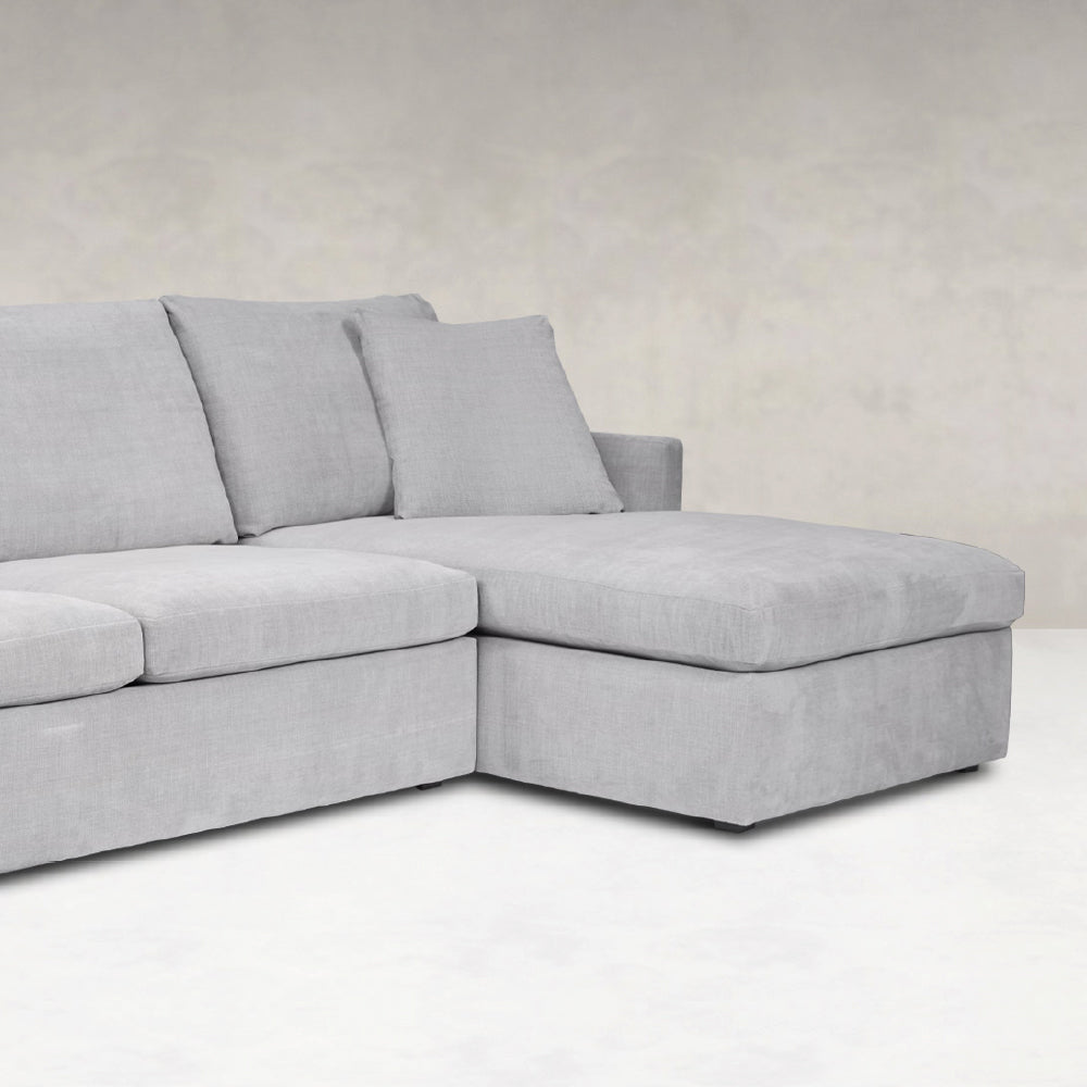 Big Comfy Sectional - Right Chaise