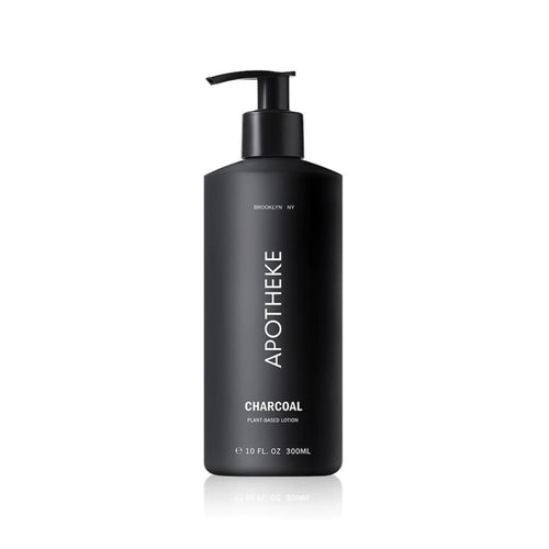 Charcoal -  Plant-based Lotion