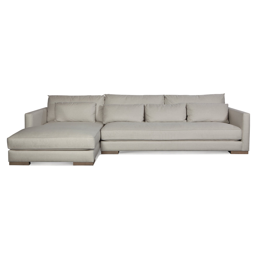 Chill Sectional - Left Chaise