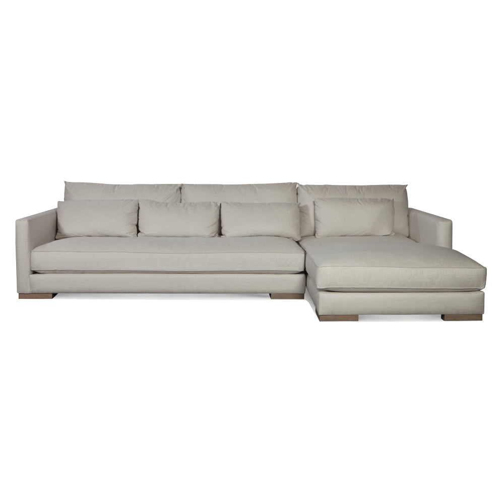 Chill Sectional - Right Chaise