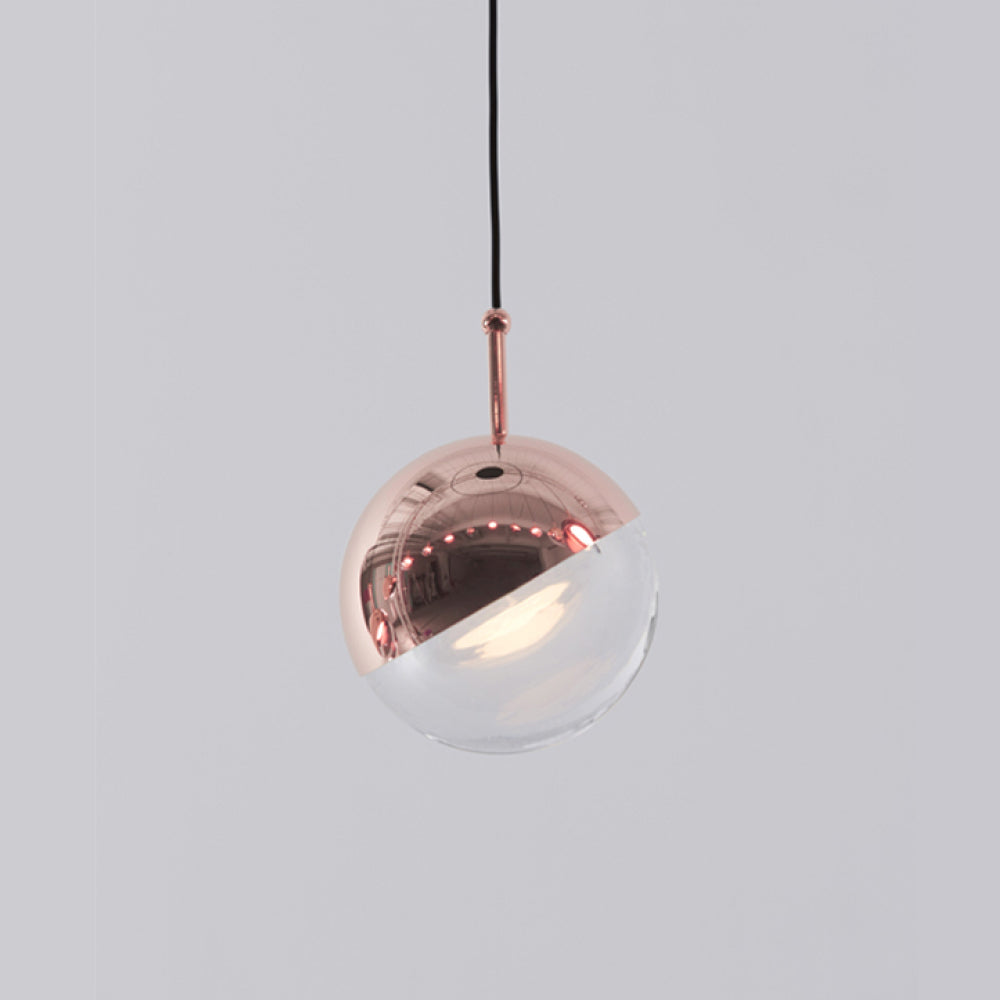 Dora Mini Pendant - Single - Copper